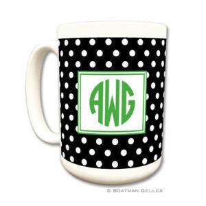 Mugs - Polka Dot