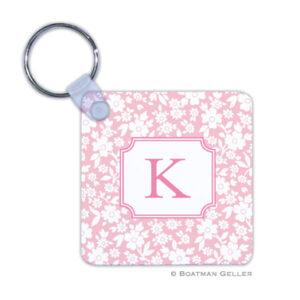 Keychain - Petit Flower
